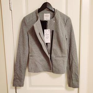 NWT Zara TRF Knit Jacket